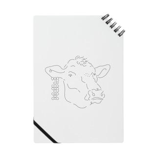 ツラミ(牛) Notes