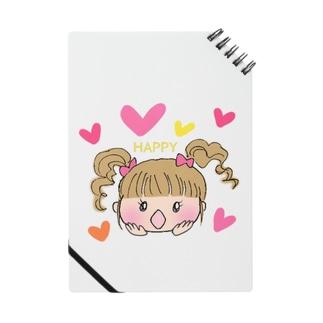 のはらのうたのHTL所長♡ Notes