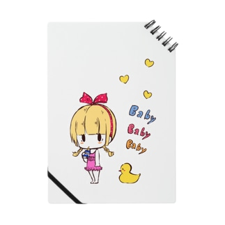 BABY BABY BABY Notes