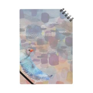 青い鳥がなくとき -夕焼け- Notes