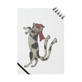 猫又 Notes