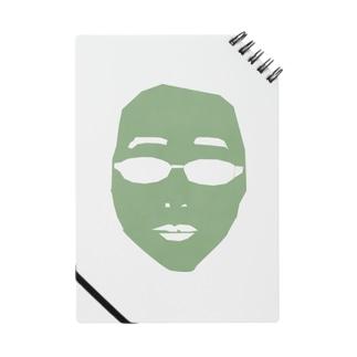 イケハヤ専用珪藻土パック型 Notes