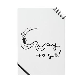 waytogo! Notes