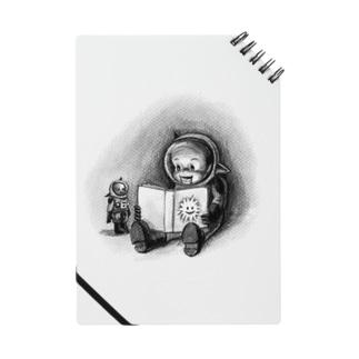 ヤノベケンジ《トらやんの大冒険》(絵本とトらやん) Notes