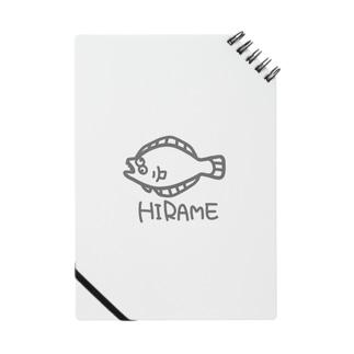HIRAME Notes