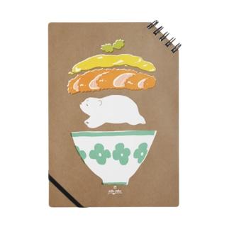 カツ丼 Notes
