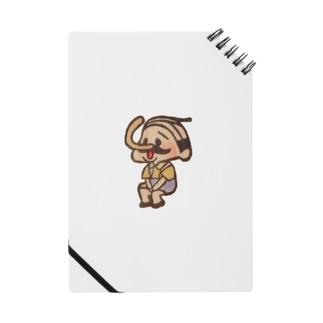 待機園長シリーズ(ピノキオ) Notes