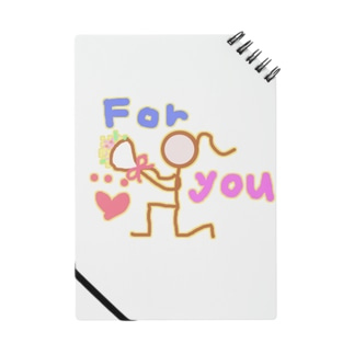 For you Notes