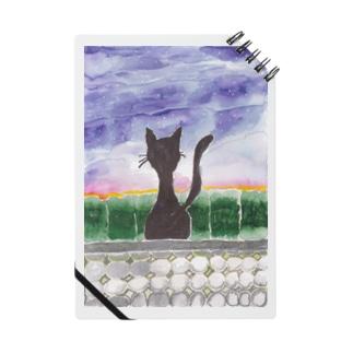 明日を考える猫 Notes