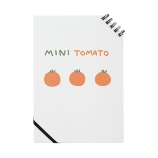 ミニトマト Notes