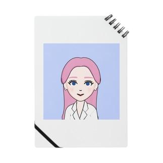 Luna Happy  Notes
