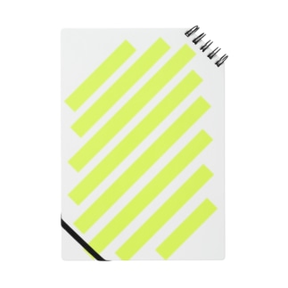 suzuri_fullgraphicT-template-XL_slash_lime_yellow_ Notes