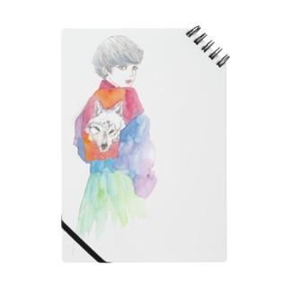 オオカミ少女 Notes