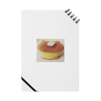 ねこパンケーキ Notes