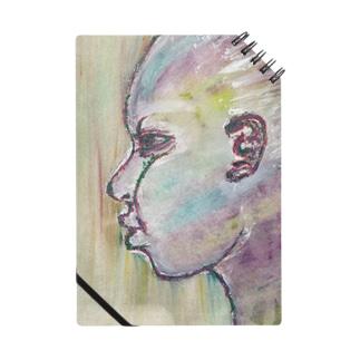 肖像 Notes