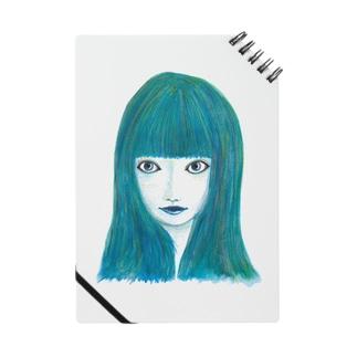 美しい人 ノート