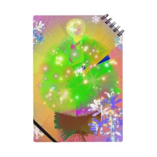 クリスマスのきらめき Notes