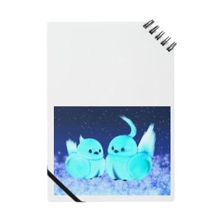 流れ鳥【シューティング・ベル】 Notes