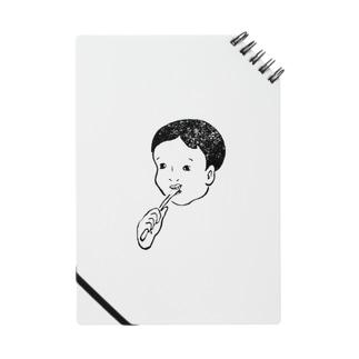 歯みがき坊や Notes