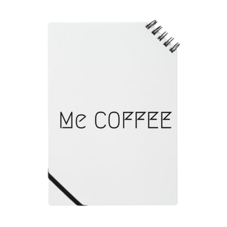 MeCOFFEEロゴ Notes