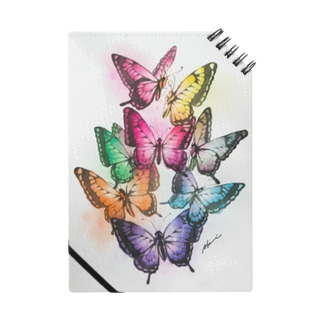 誕生日の色の蝶々 Notes