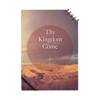 Thy Kingdom Come Notes