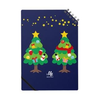 CT88 林さんのクリスマスC Notes