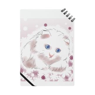 ペルシャ猫💝 Notes