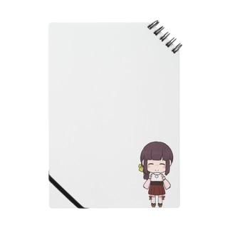 つむぎノート Notes