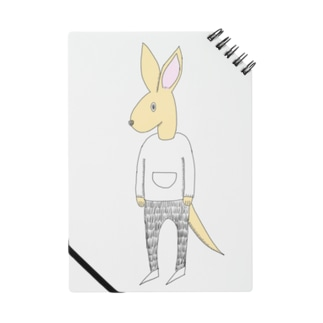 kangarooカラーバージョン Notes