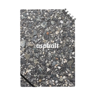 asphaltは硬い Notes