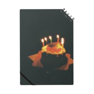誕生日おめでとう Notes