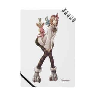 ジュジュさん ~バニースタイル~ Notes