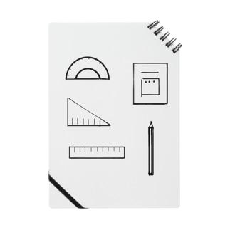 基礎文具 Notes