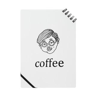 COFFEE MAN Notes