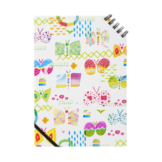 引野 裕詞のbutterfly-butterfly-butterfly Notes