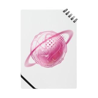 ピンク・プラネット Notes
