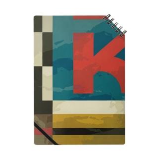 VsKN - K Notes
