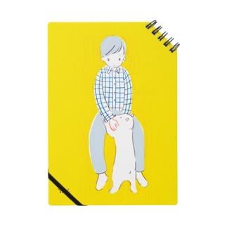 くまと男の子 Notes