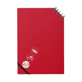 あ! 赤いノート Notes