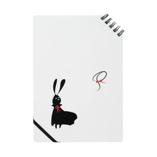 じぇんとるらびっとさん(黒) Notes