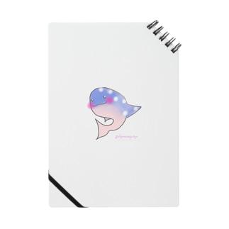 Hope CREATIVE DANCEのWhale shark〜ジンベイさん〜 Notes