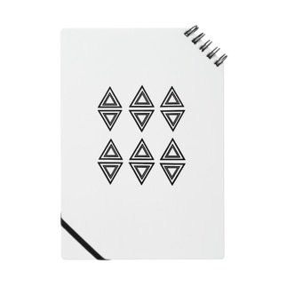 モノトーン Notes