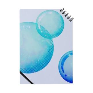球体 ノート