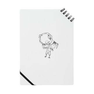 baphometくん Notes