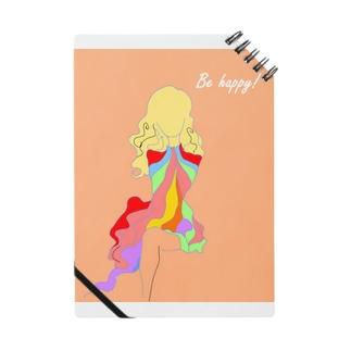 Be happy! Notes