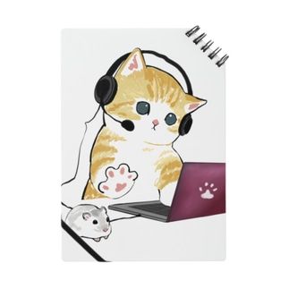 在宅勤務のプロ、その名は猫。 Notes