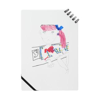 かわいい女の子 Notes