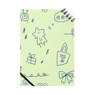 星太のせかい Notes