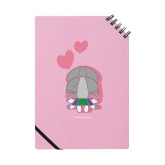 ikabo11(らぶ) Notes
